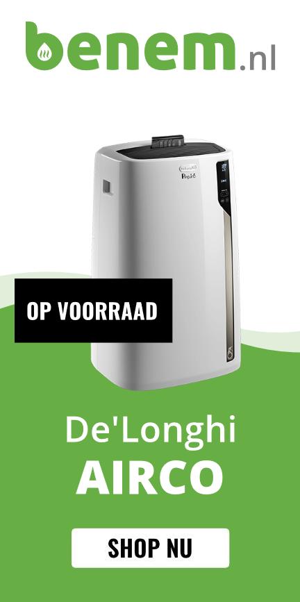 DeLonghi Airco